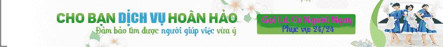 banner Top công ty TNHH giúp việc nhà Thiên Phúc